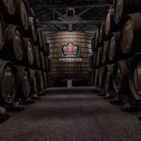 Caves do Vinho do Porto