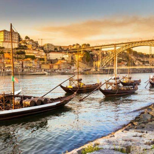 Porto | Património Mundial